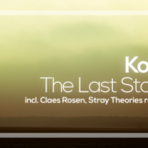 Koda - The Last Stand ( Claes Rosen Remix )
