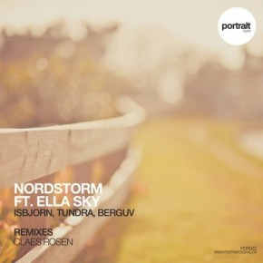 Nordstorm ft. Ella Sky - IsBjorn (Claes Rosen First Edit Remix) FREE DOWNLOAD